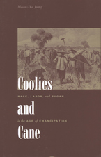 Cover image for Coolies and cane: race, labor, and sugar in the age of emancipation