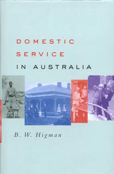 Cover image for Domestic service in Australia