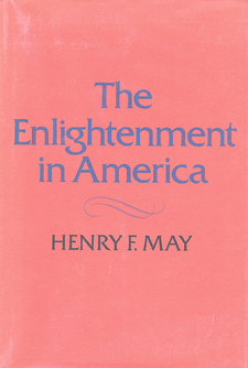 Cover for The Enlightenment in America