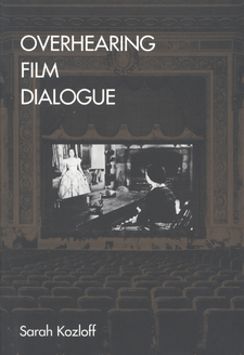 Cover image for Overhearing film dialogue