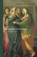 Cover image for The ground of the image