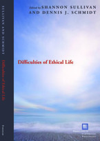 Cover image for Difficulties of ethical life