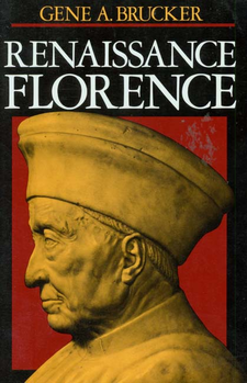 Cover image for Renaissance Florence
