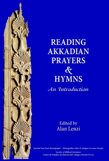Cover image for Reading Akkadian prayers and hymns: an introduction