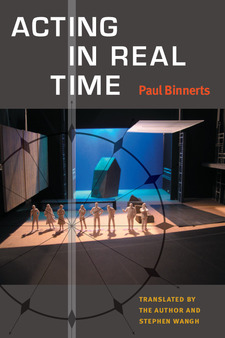 Cover image for Acting in Real Time
