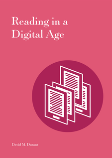 Cover image for Reading in a Digital Age