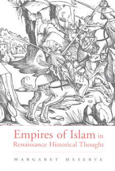 Cover for Empires of Islam in Renaissance historical thought