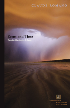 Cover image for Event and time