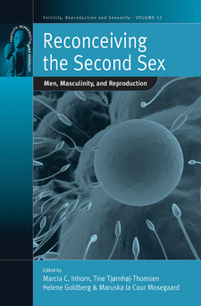 Cover image for Reconceiving the second sex: men, masculinity, and reproduction