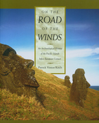 Cover image for On the road of the winds: an archaeological history of the Pacific islands before European contact