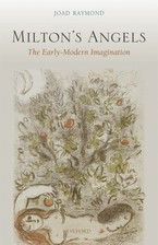 Cover image for Milton's angels: the early-modern imagination