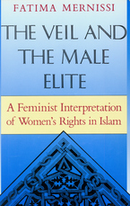 Cover image for The veil and the male elite: a feminist interpretation of women's rights in Islam