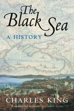 Cover image for The Black Sea: a history