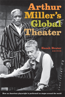 Cover image for Arthur Miller's Global Theater