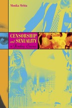Cover image for Censorship and sexuality in Bombay cinema