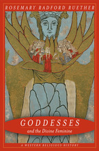 Cover image for Goddesses and the divine feminine: a Western religious history