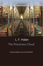 Cover image for The poisonous cloud: chemical warfare in the First World War