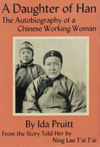 Cover image for A daughter of Han: the autobiography of a Chinese working woman