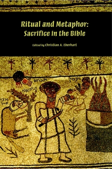 Cover image for Ritual and metaphor: sacrifice in the Bible
