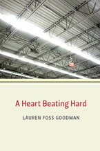 Cover image for A Heart Beating Hard