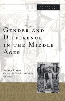 Cover image for Gender and difference in the Middle Ages