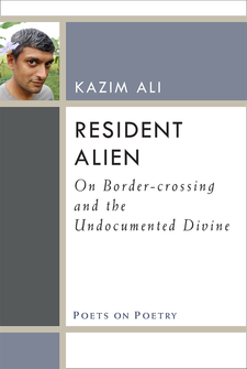 Cover image for Resident Alien: On Border-crossing and the Undocumented Divine