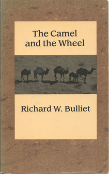 Cover image for The camel and the wheel