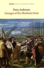 Cover image for Lineages of the absolutist state