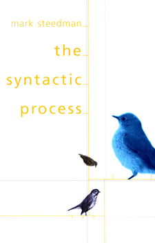 Cover image for The syntactic process