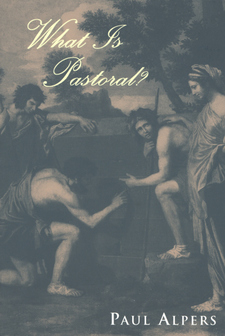 Cover image for What is pastoral?