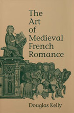 Cover image for The art of medieval French romance