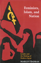 Cover image for Feminists, Islam, and nation: gender and the making of modern Egypt