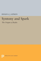 Cover image for Syntony and Spark: The Origins of Radio