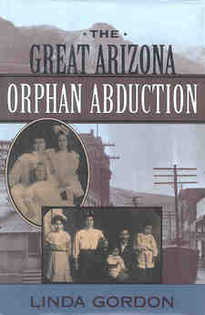 Cover image for The great Arizona orphan abduction