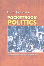 Cover image for Pocketbook politics: economic citizenship in twentieth-century America