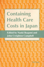 Cover image for Containing Health Care Costs in Japan