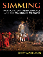 Cover image for Simming: Participatory Performance and the Making of Meaning