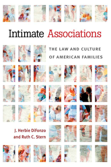 Cover image for Intimate Associations: The Law and Culture of American Families