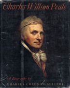 Cover image for Charles Willson Peale