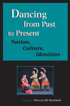 Cover image for Dancing from past to present: nation, culture, identities