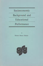 Cover image for Socioeconomic background and educational performance