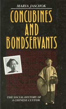 Cover image for Concubines and bondservants: a social history