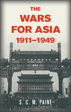 Cover image for The wars for Asia, 1911-1949