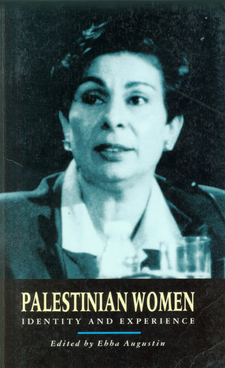 Cover image for Palestinian women: identity and experience