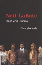 Cover image for Neil LaBute : stage and cinema