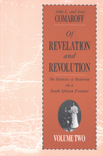 Cover image for Of revelation and revolution, Vol. 2