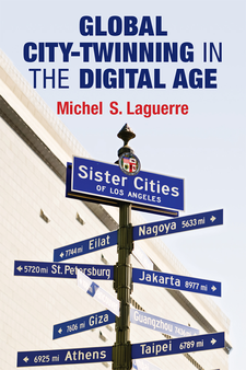 Cover image for Global City-Twinning in the Digital Age