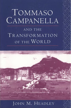 Cover image for Tommaso Campanella and the transformation of the world