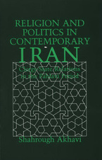 Cover image for Religion and politics in contemporary Iran: clergy-state relations in the Pahlavī period