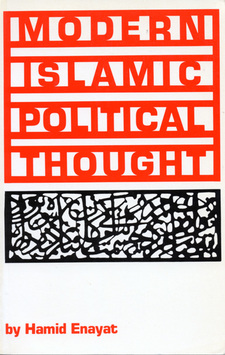Cover image for Modern Islamic political thought